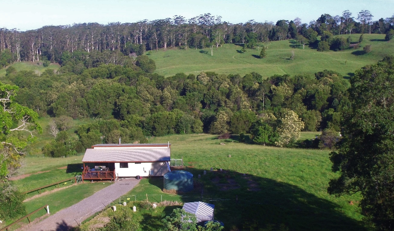 Accommodation Image for Whipbird Cabin