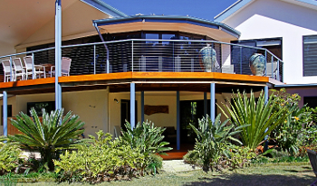 Accommodation Image for Byron Beachside Oasis