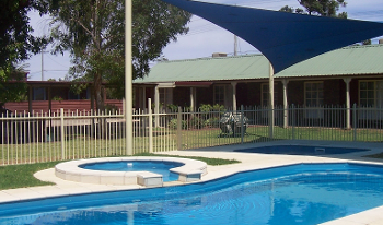 Accommodation Image for Carn Court Holiday