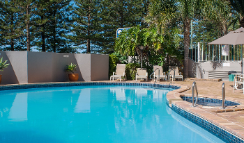 Accommodation Image for Cashelmara Burleigh