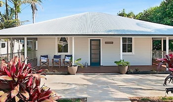 Accommodation Image for Cavvanbah Seaside Cottage