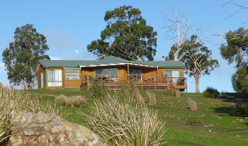 Accommodation Image for Curringa Farm Accommodation
