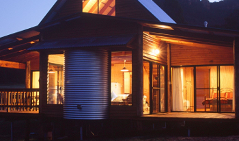 Accommodation Image for Woolshed Cabins