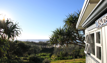 Accommodation Image for Fraser Island Holiday
