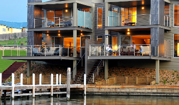 Accommodation Image for Gippsland Lakehouse A