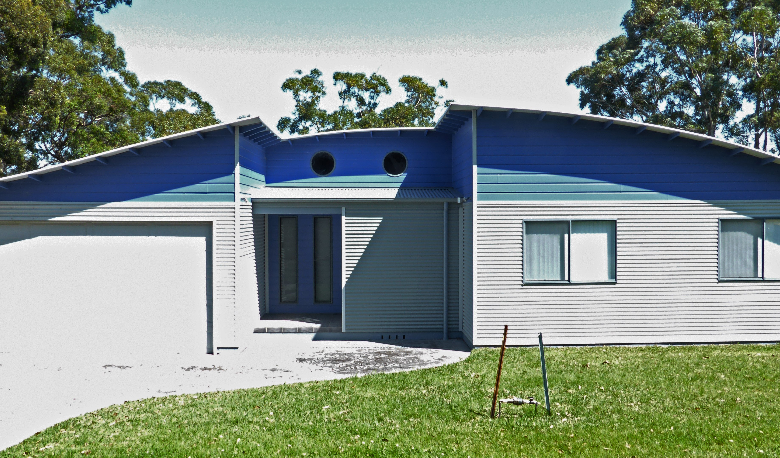 Accommodation Image for Gwenda's Escape at Culburra