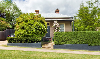 Accommodation Image for Ithaca House Daylesford