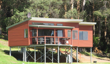 Accommodation Image for Tingle Karrak Reach Retreat
