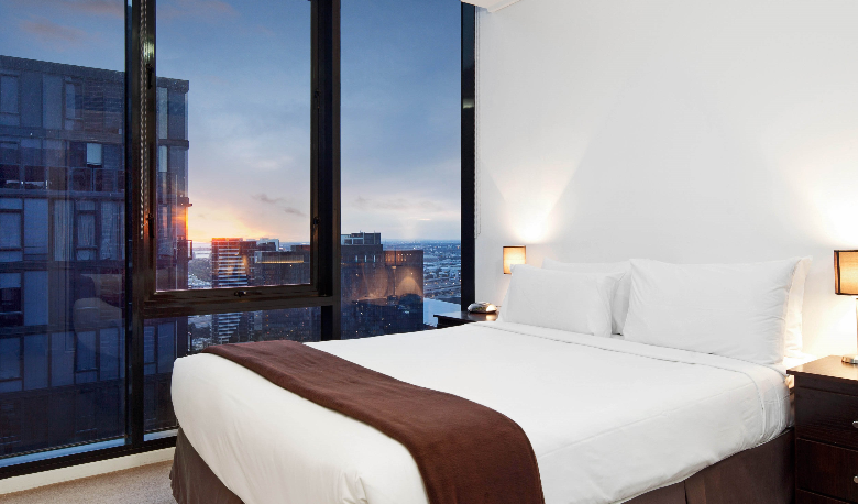 Accommodation Image for Melbourne Tower Apartment