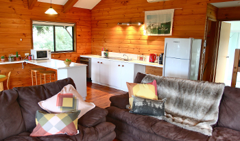 Accommodation Image for Siver Cabin Kangaroo Valley