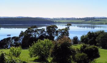 Accommodation Image for Tamar River Retreat