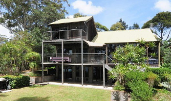 Accommodation Image for The Beach House