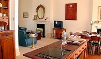 Accommodation Image for The Fire Station Inn -