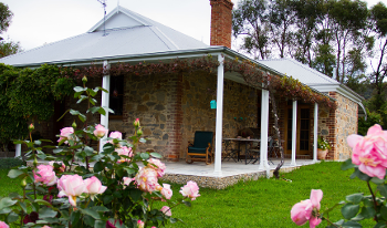 Accommodation Image for Towrang Farmstay