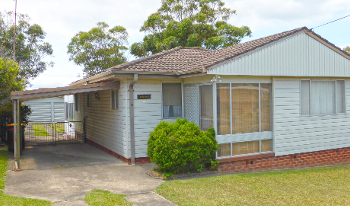 Accommodation Image for Warra Cottage