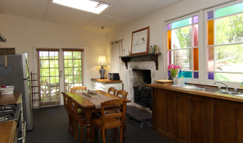 Accommodation Image for The Woodcutters House