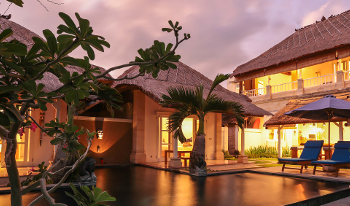 Accommodation Image for 4 Bedroom Seminyak Villa