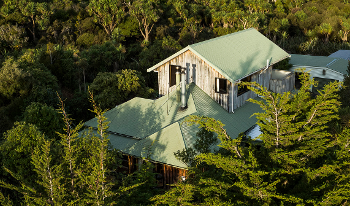 Accommodation Image for A B&B for nature lovers.