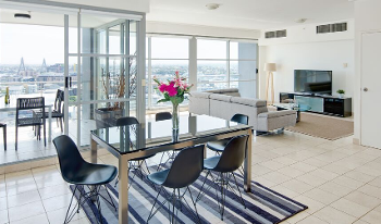 Accommodation Image for High Rise City Penthouse