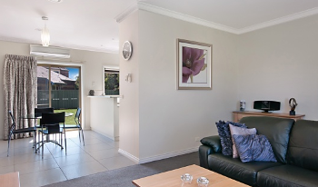 Accommodation Image for Hamilton Standard Apartment