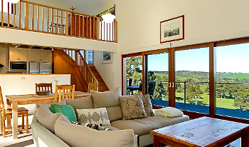 Accommodation Image for Seascape Retreat -