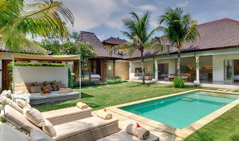 Accommodation Image for 3 BR Centre Seminyak