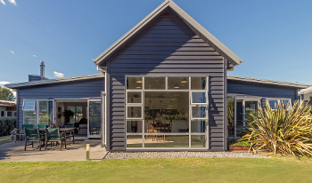 Accommodation Image for Taupo Lake Retreat