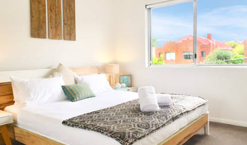 Accommodation Image for Beachside Bliss