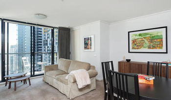 Accommodation Image for City Point Melbourne