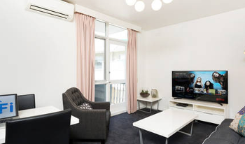 Accommodation Image for Melbourne Beachside