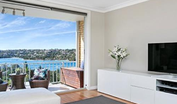 Accommodation Image for Sophisticated Mosman