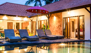 Accommodation Image for Rama Villa