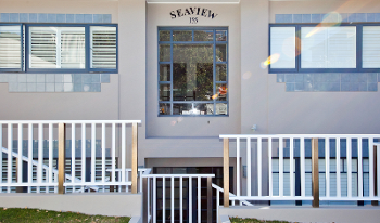 Accommodation Image for Seaview Stunning Bondi