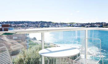 Accommodation Image for Panoramic Views of Bondi