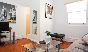 Accommodation Image for Bellevue Hill Cozy 1