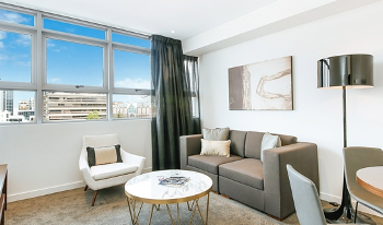 Accommodation Image for One bedroom Executive