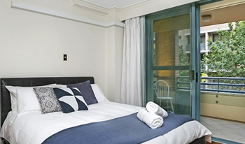 Accommodation Image for Darling Harbour views with