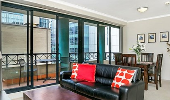 Accommodation Image for Heart of Sydney CBD