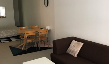 Accommodation Image for Studio apartment