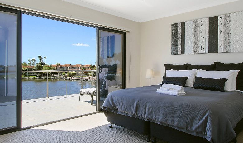 Accommodation Image for Cypress Lagoon Suite