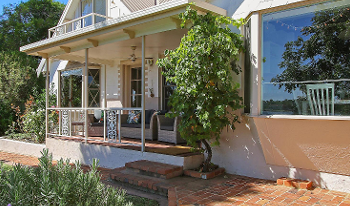 Accommodation Image for The Lakehouse Yarrawonga