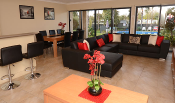 Accommodation Image for Elsinor Townhouse 6