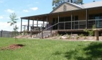 Accommodation Image for Wollombi Farm Country House