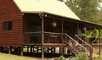 Accommodation Image for Yango Creek Farm