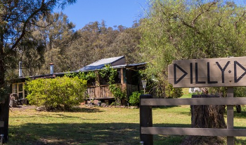Accommodation Image for Dilly Dally at Wollombi