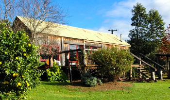 Accommodation Image for Wollombi Barnstay