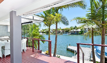Accommodation Image for Noosa Waterfront Retreat