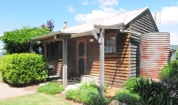 Accommodation Image for The Settlers Cottage