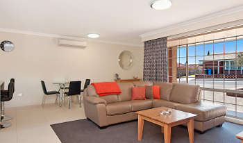 Accommodation Image for City Two Apartment