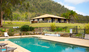 Accommodation Image for Echo Hill Homestead